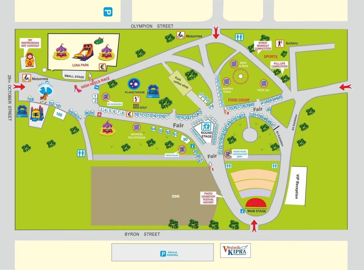 Park map 2016 ДЛЯ САЙТА