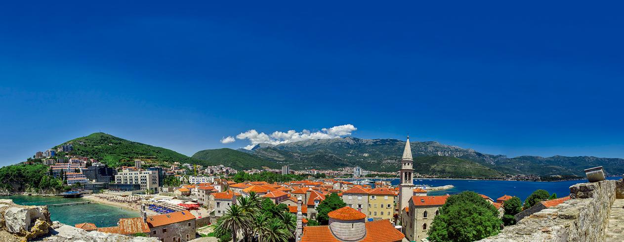 Черногория апартаменты будва фото