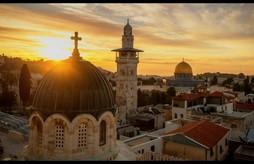 Бесплатная экскурсия в Иерусалим