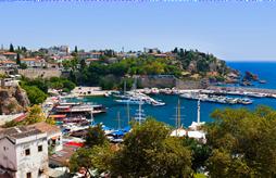 Coral Travel меняет вылеты в Египет на Турцию