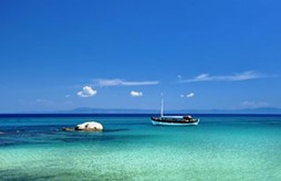 Coral Travel усиливает позиции в Греции