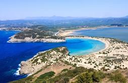 Coral Travel добавил Закинф, Пелопоннес и Халкидики к своим греческим направлениям