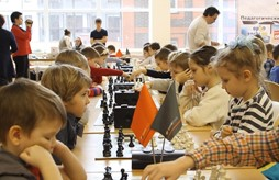 Coral Travel стал партнером турнира по шахматам