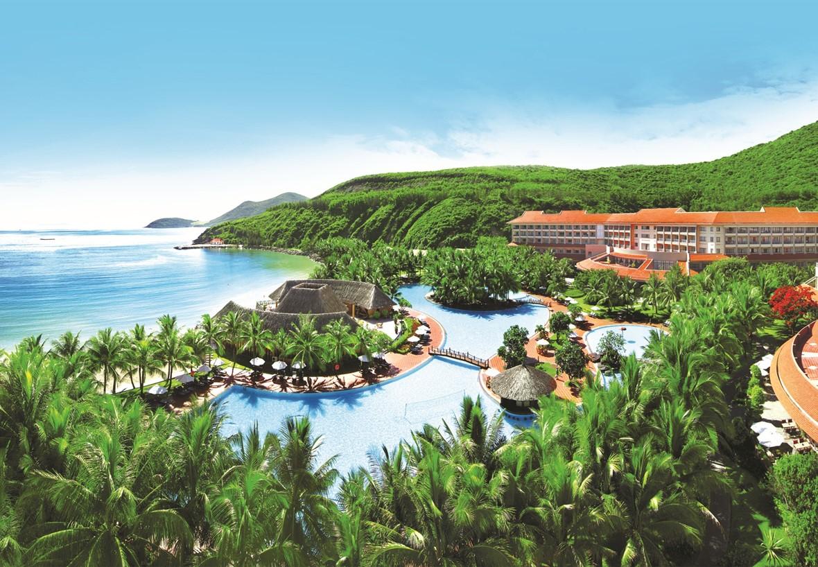 Вьетнам, Нячанг отель VINPEARL NHA TRANG RESORT 5*