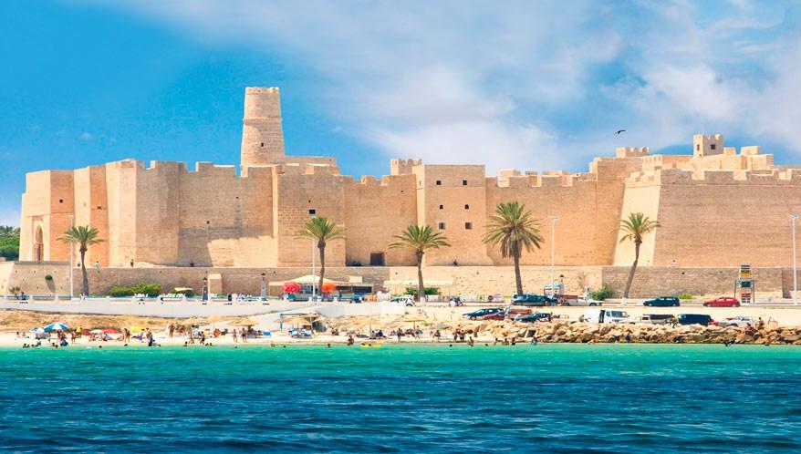 Отдых и забота о здоровье! Тунис!