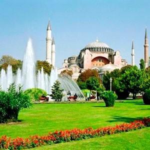 Стамбул - Фото 2