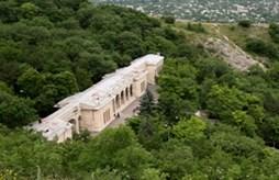 Кавказские Минеральные Воды вместе с Coral Travel