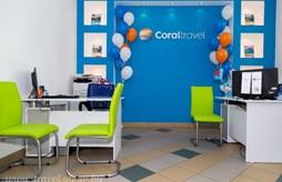 27 сентября открылся 10-й юбилейный офис Сети Турагентств Coral Travel!