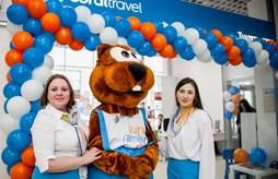 Открытие первого офиса Сети Турагентств Coral Travel в Витебске