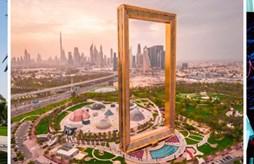 Гости Рамки Дубая могут бесплатно посещать развлекательный парк