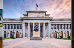 Испанский музей Прадо открыл выставку к своему 200-летию
