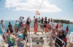 Coral Travel собрал в Испании почти 200 лучших агентств