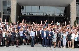 В Сочи прошел форум директоров турагентств Coral Travel