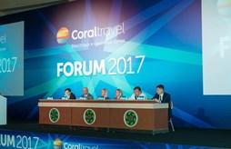 Бизнес-встречи и дефиле: Coral Travel собрал партнёров на ежегодном форуме в Турции