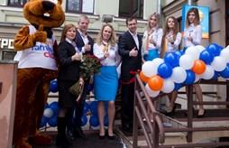 Новый офис Сети Турагентств Coral Travel открылся на проспекте Независимости в Минске