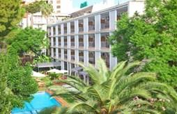 HOTEL ARAXA 3*