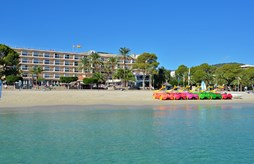SOL BEACH HOUSE CALA BLANCA 4*