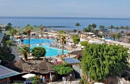 Изменения в названиях отелей на Тенерифе - GALA TENERIFE HOTEL 4*, TROYA  4*, LA SIESTA 4*