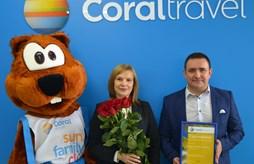 31 августа в Могилеве прошло торжественное открытие первого в регионе офиса «Сети Турагентств Coral Travel»