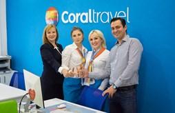 21 сентября в центре Минска на проспекте Независимости, 35 состоялось открытие 19-го офиса «Сети Турагентств Coral Travel»