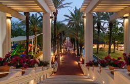 Новая инновационная концепция отдыха в отеле Otium Hotel Seven Seas 5*