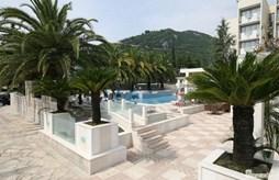 Акция от отеля MEDITERAN 4* (Черногория, Бечичи)