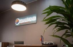 Открытие Coral Elite Service во Львове
