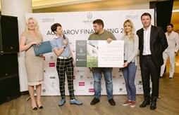 Coral Travel стал партнером турнира в престижном гольф-клубе Подмосковья