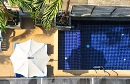 Новое видео отеля Am Surin Place 3*