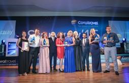 Coral Travel наградил лучшие агентства премией Starway-2016