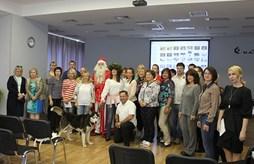 Coral Travel провел директорский тур в Карелии