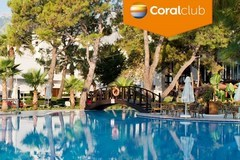 Новая концепция отдыха Coral Club