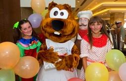 Coral Travel открывает детские клубы на российских курортах