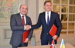 В Анталии состоялось 5-е заседание украино–турецкой комиссии по туризму