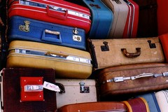 Новые условия провоза регистрируемого багажа в аэропорту Дубаи