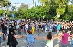 Кипрско-российский фестиваль 2016