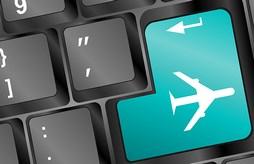Регистрация на рейсы авиакомпании «МАУ»
