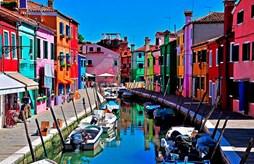 Coral Travel объявляет о выходе на Италию