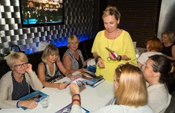 Coral Travel провел воркшоп для специалистов MICE-индустрии