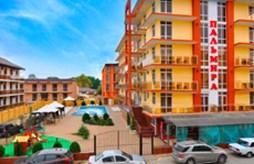 Coral Travel предлагает европейский курорт в Краснодарском крае
