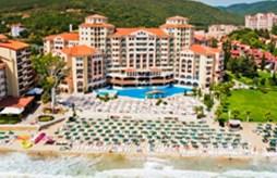 Coral Travel открыл детский клуб в Болгарии