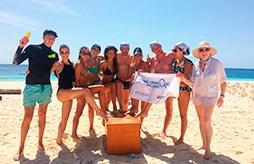 Турагенты Coral Travel нашли сокровища на Мальдивах