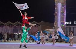 Coral Travel и Sunmar провели грандиозный Новогодний фестиваль
