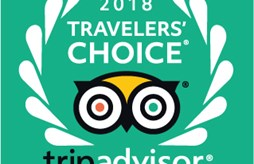 Otium Hotel Life - высокое признание от TRIPADVISOR