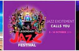 В Белеке пройдет Фестиваль джаза