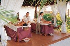 отели со spa центрами от Coral Travel