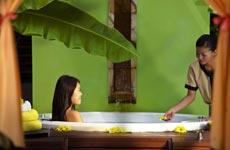 СПА процедуры и спа центры на отдыхе