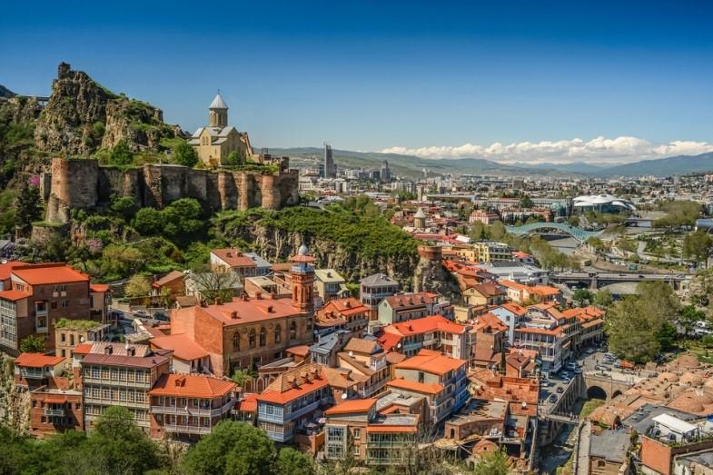 Туры в грузию из витебска 2019