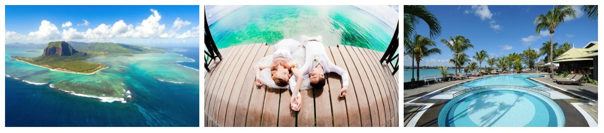Туры и отдых на Маврикии