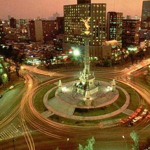 Отдых в Мехико